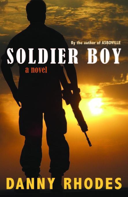Soldier Boy EB9781908129758