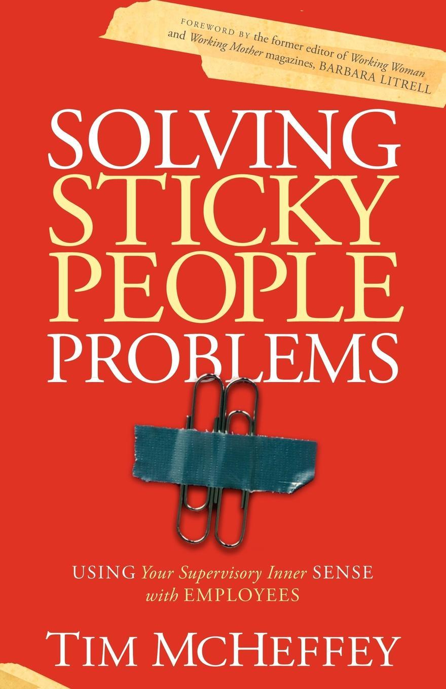 Solving Sticky People Problems EB9781614480198