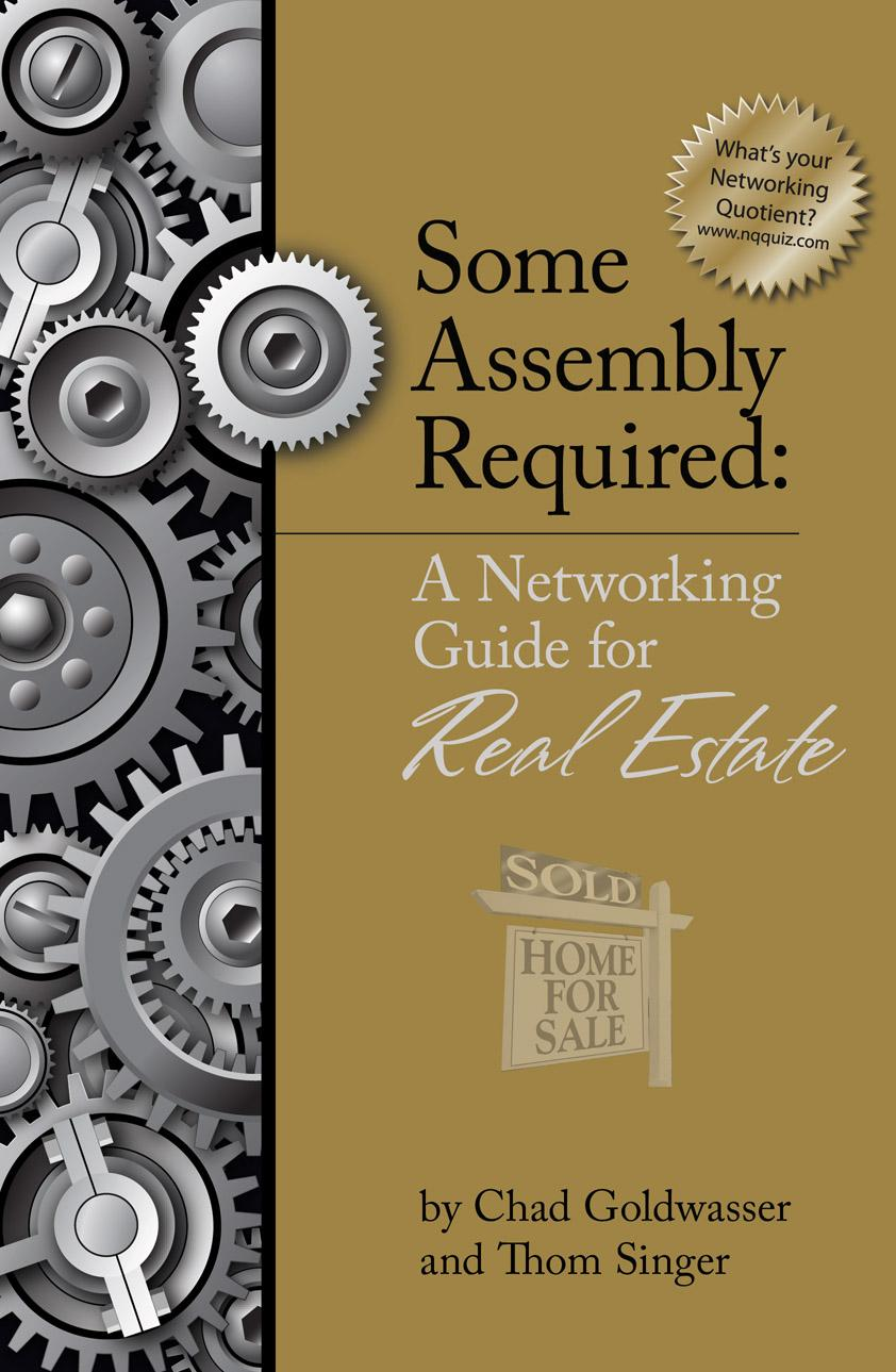 Some Assembly Required for Real Estate EB9781935547099