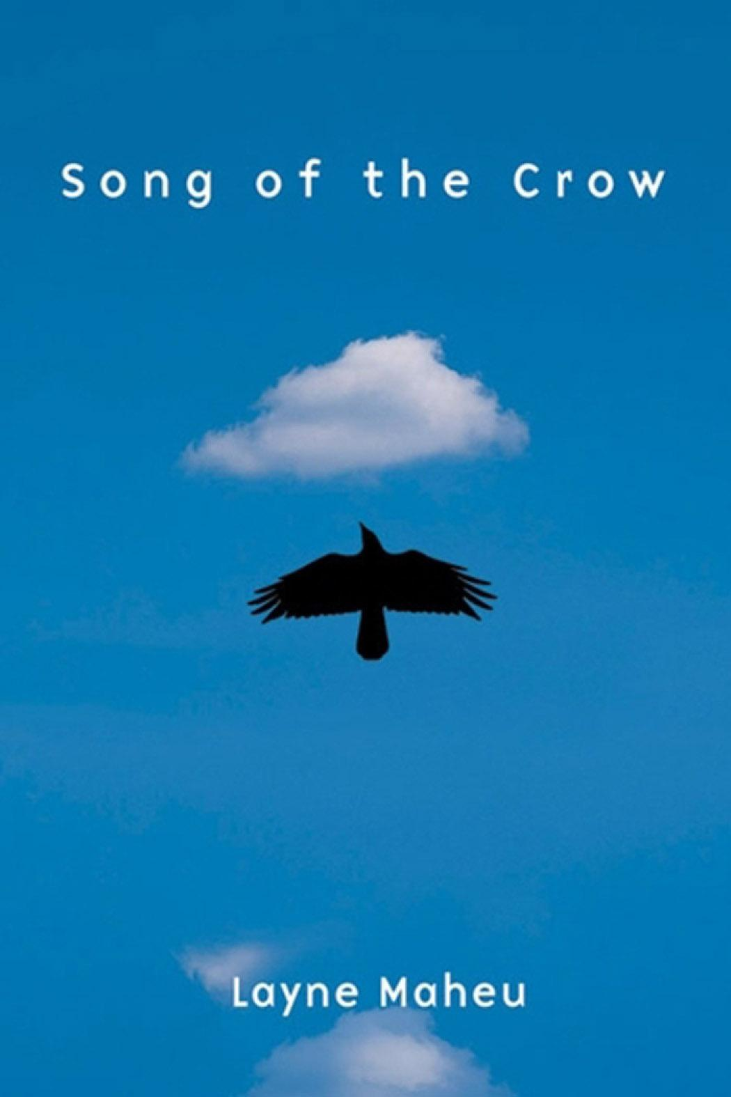 Song of the Crow EB9781609530174