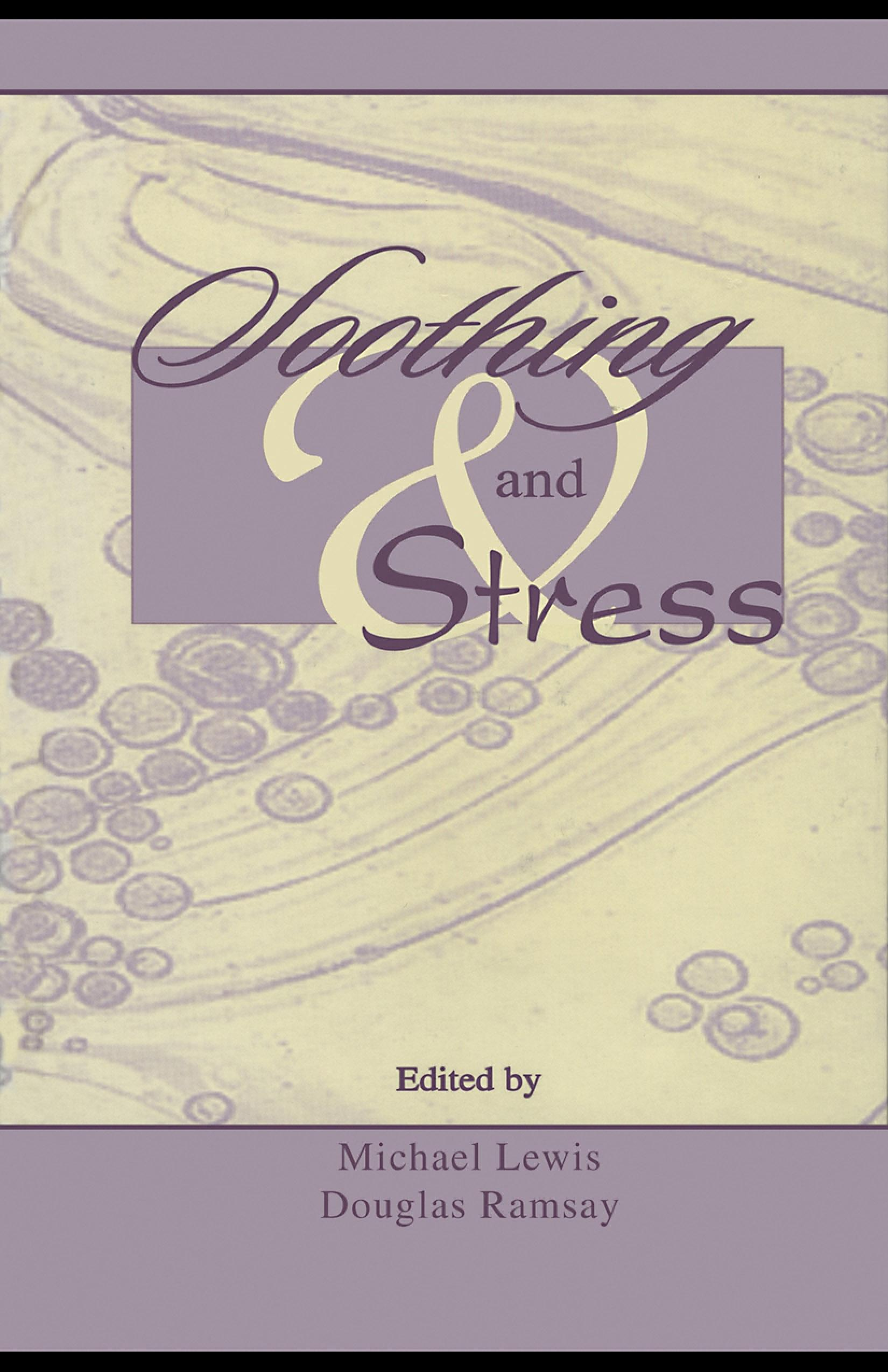 Soothing and Stress EB9781410602626