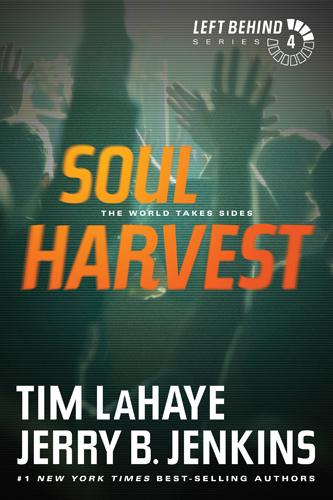 Soul Harvest: The World Takes Sides EB9781414341231