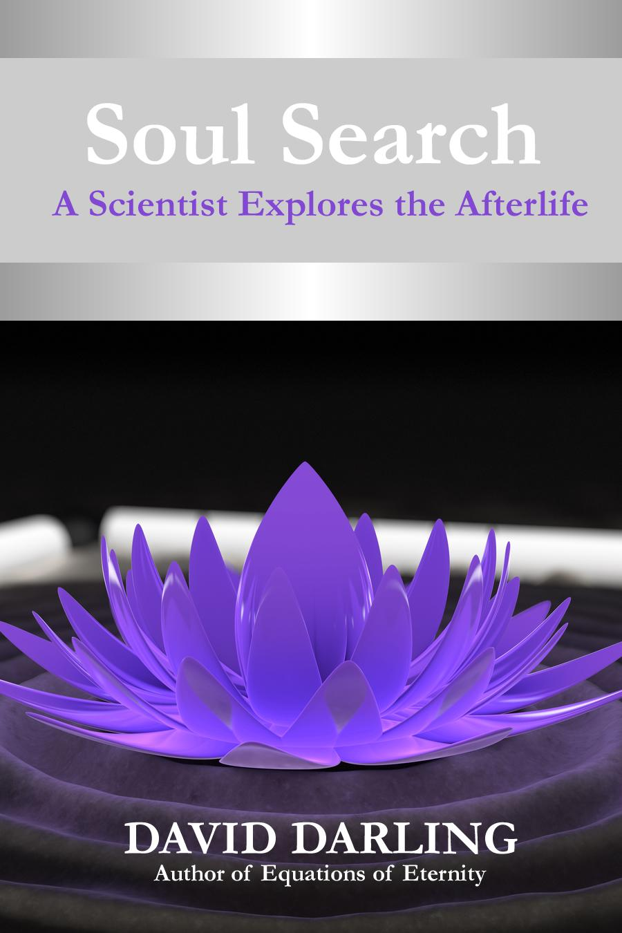 Soul Search, A Scientist Explores the Afterlife EB9781622870509