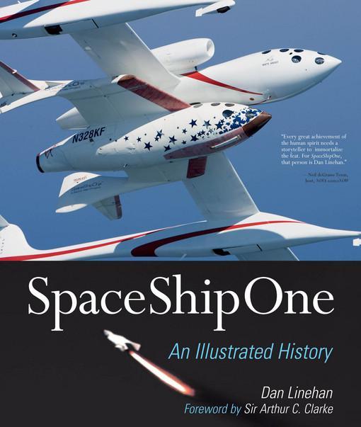 SpaceShipOne EB9781616732301