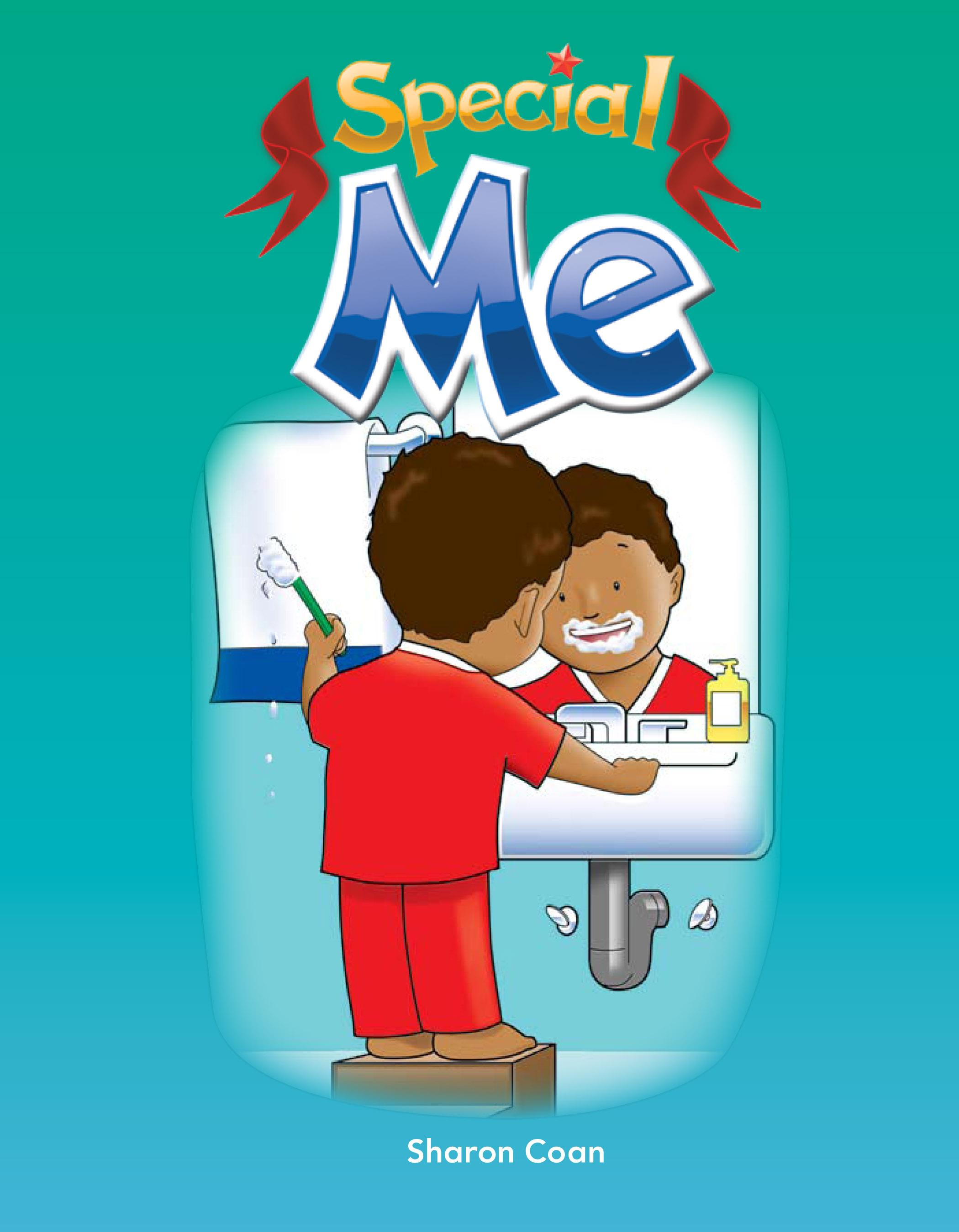 Special Me: All About Me: Literacy, Language and Learning EB9781433393143