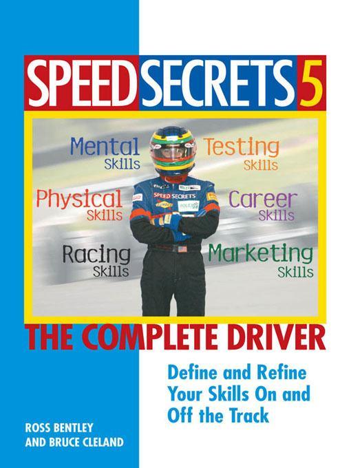 Speed Secrets 5 EB9781610600552