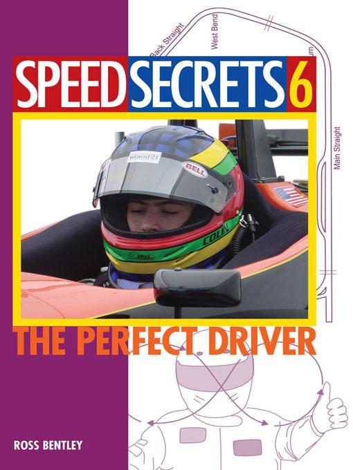 Speed Secrets 6 EB9781610600033