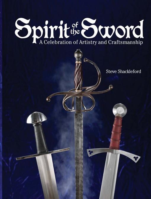 Spirit Of The Sword EB9781440216398