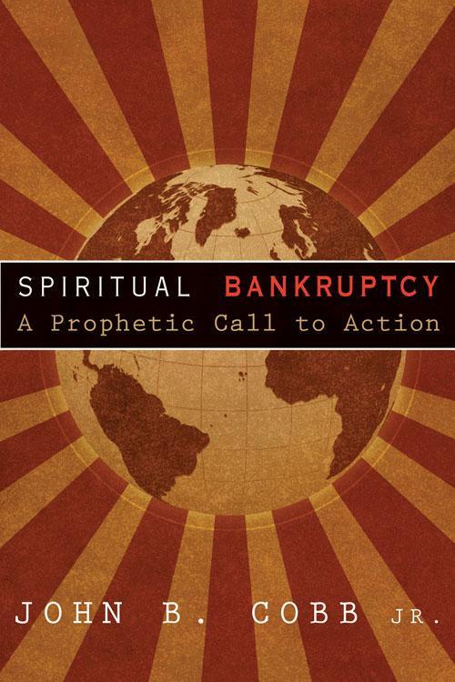 Spiritual Bankruptcy EB9781426720123