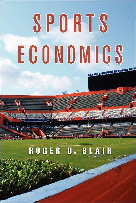 Sports Economics EB9781139210966