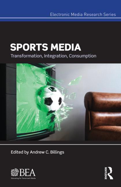 Sports Media EB9781136838811