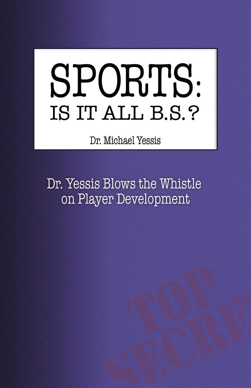 Sports: Is it All B.S.? EB9781930546349