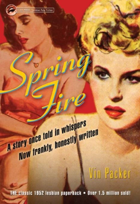 Spring Fire EB9781573448093