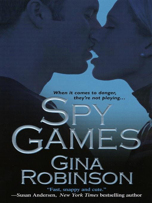 Spy Games EB9781420113778