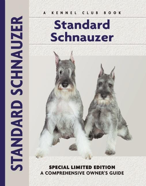 Standard Schnauzer EB9781593786281