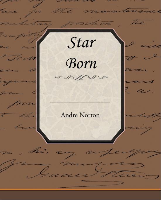 Star Born EB9781438551210