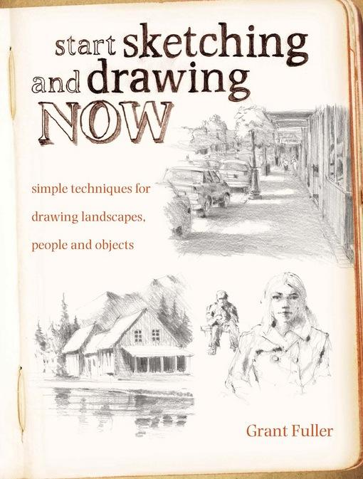 Start Sketching & Drawing Now EB9781440320729