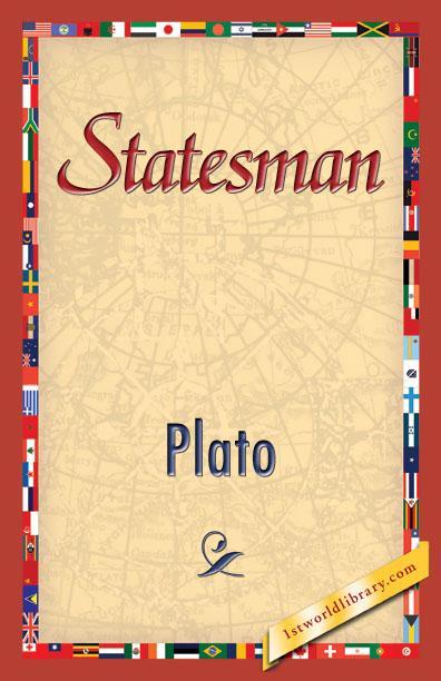 Statesman EB9781421895994