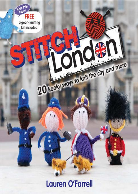 Stitch London EB9781446354551