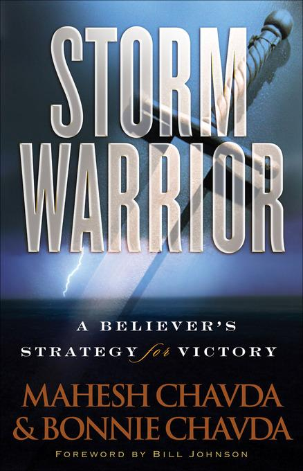 Storm Warrior: A Believer's Strategy for Victory EB9781441202086