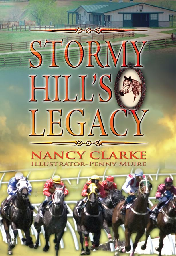 Stormy Hill's Legacy EB9781612046396
