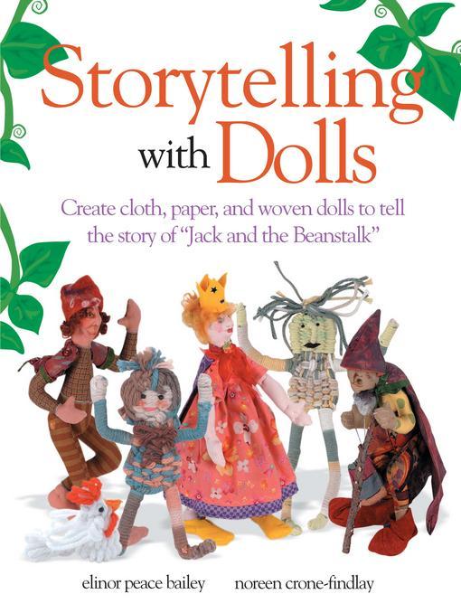 Storytelling With Dolls EB9781440222535