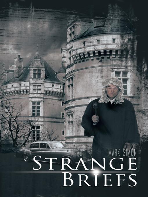 Strange Briefs EB9781462027279