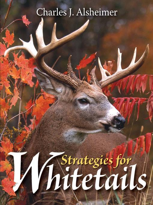 Strategies for Whitetails EB9781440224775