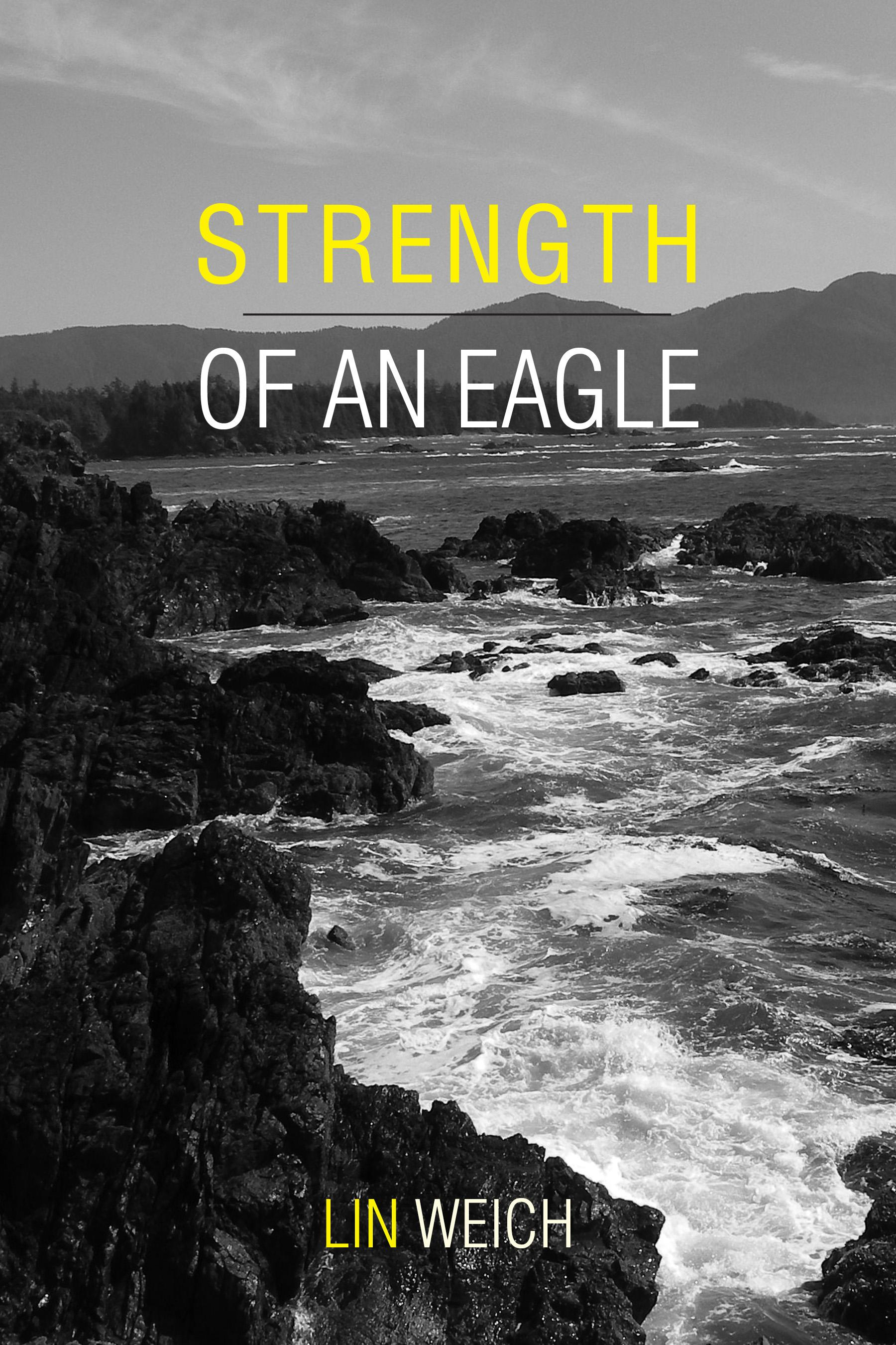 Strength of an Eagle EB9781770973862