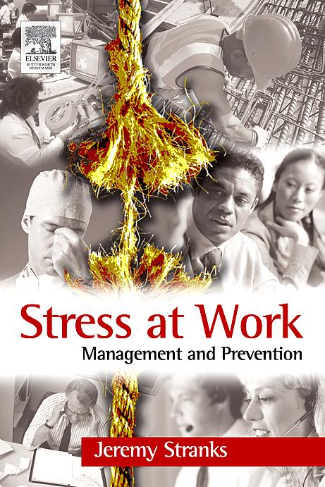 Stress at Work: Management and Prevention EB9781592785261