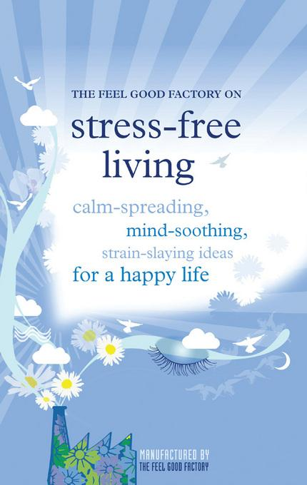 Stress-free living EB9781908864413