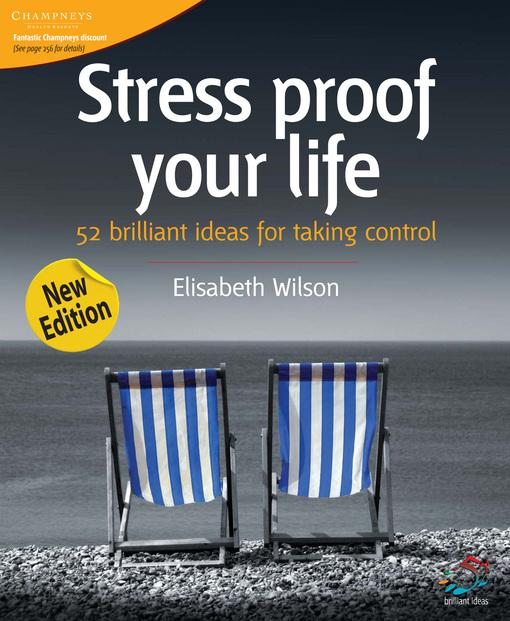 Stress proof your life EB9781907518027