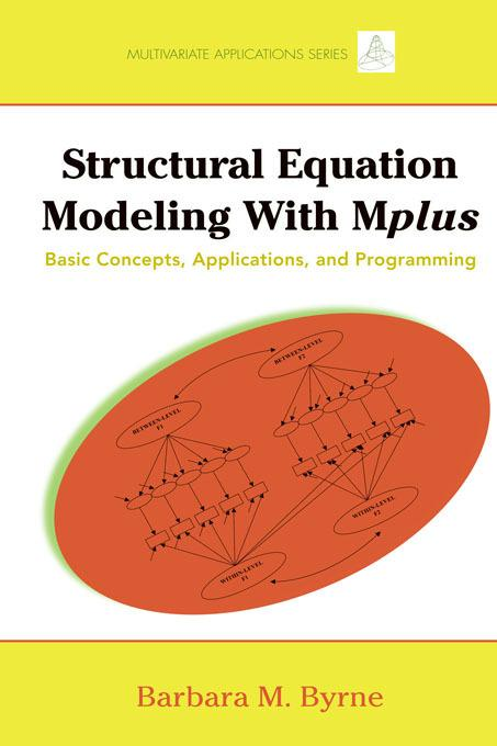 Structural Equation Modeling with Mplus EB9781136663451
