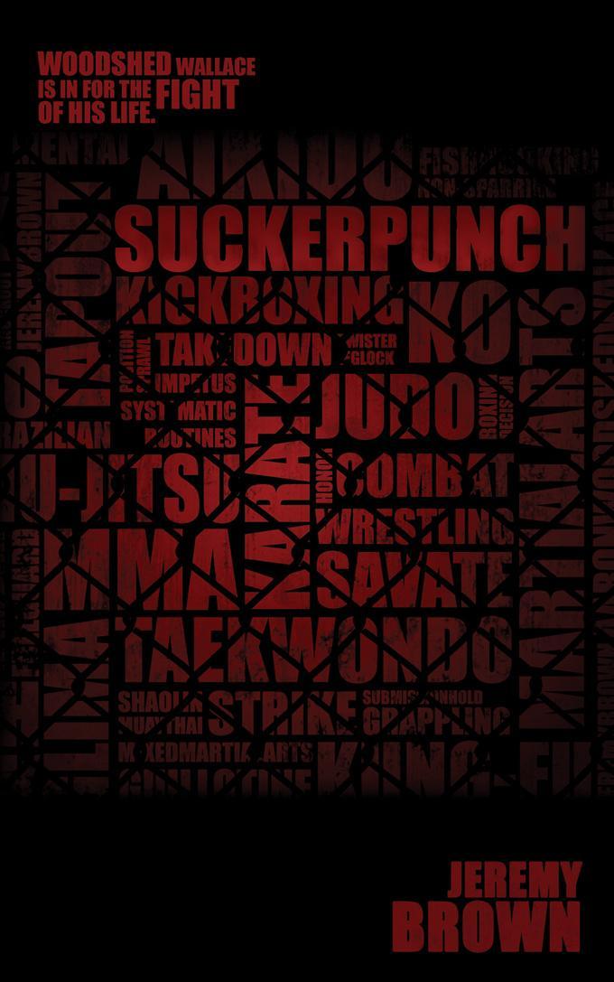 Suckerpunch: Book One (