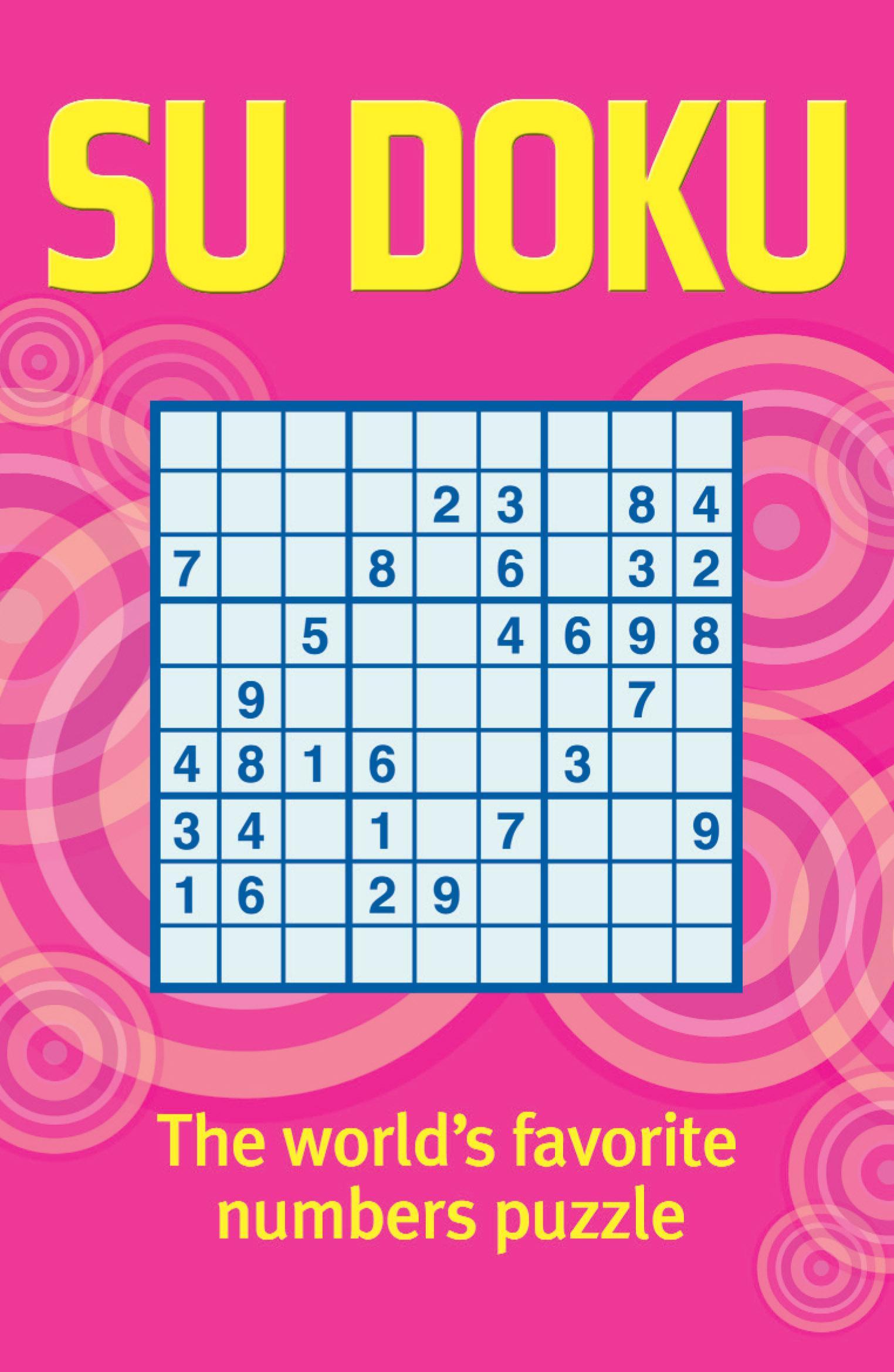 Sudoku EB9781848374423