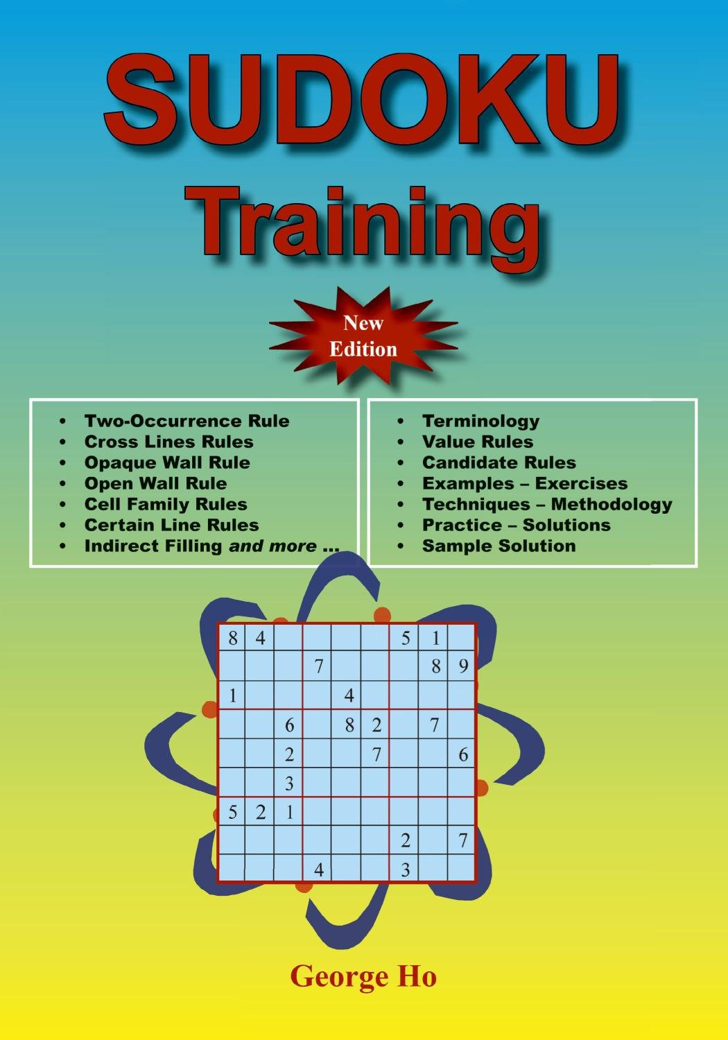 Sudoku Training EB9781425130688