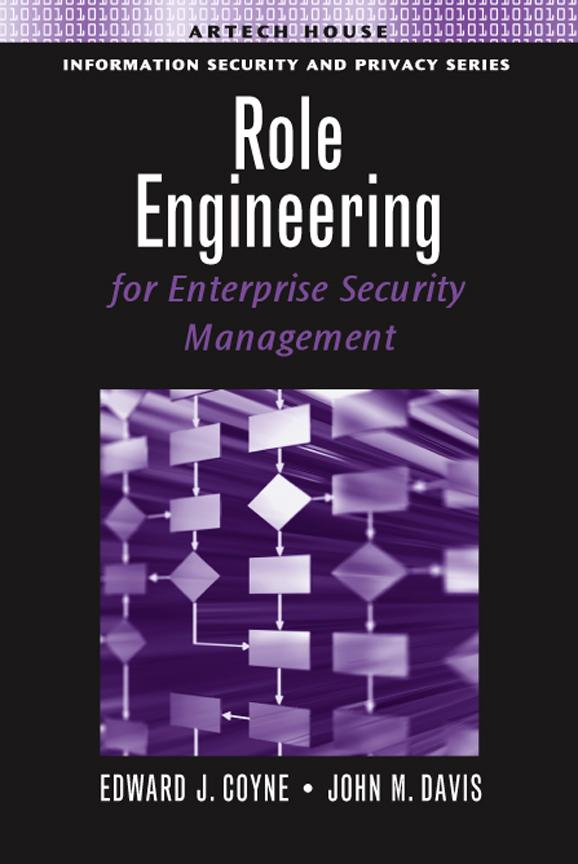 Summary and Conclusion : Chapter 15 from Role Engineering for Enterprise Security Management EB9781607832331