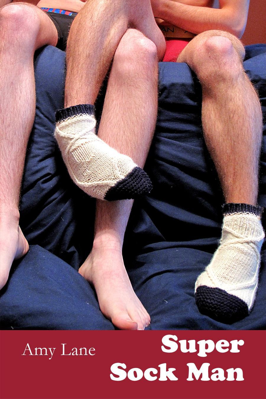 Super Sock Man EB9781613724019