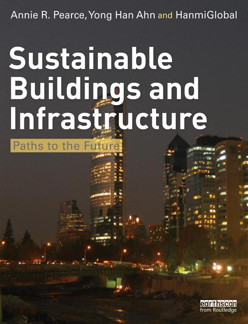 Sustainable Buildings and Infrastructure EB9781136475283