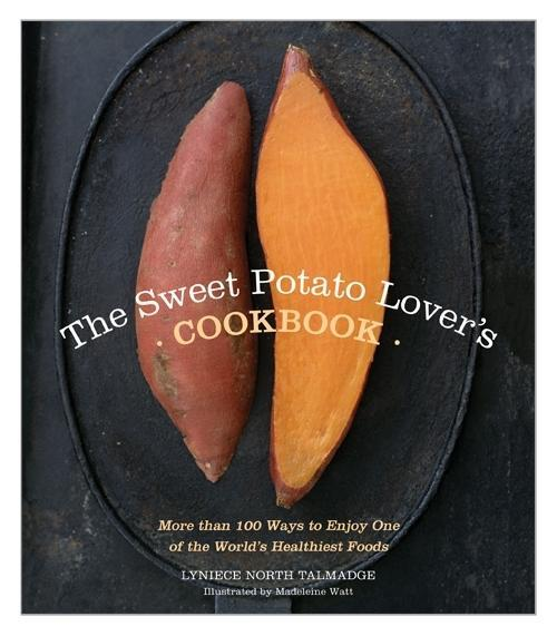 Sweet Potato Lover's Cookbook EB9781402259807