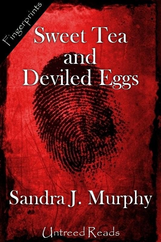 Sweet Tea and Deviled Eggs EB9781611872521