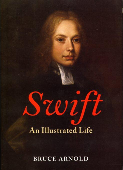 Swift: An Illustrated Life EB9781843512790