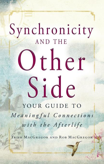 Synchronicity and the Other Side EB9781440525827