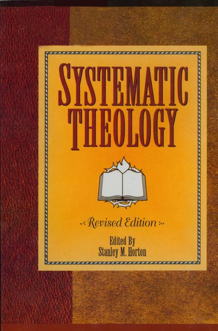 Systematic Theology EB9781607311225