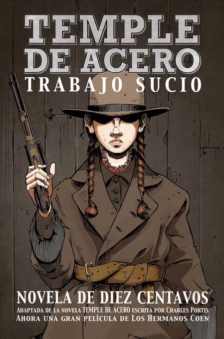 TEMPLE DE ACERO - TRABAJO SUCIO EB9781446533703