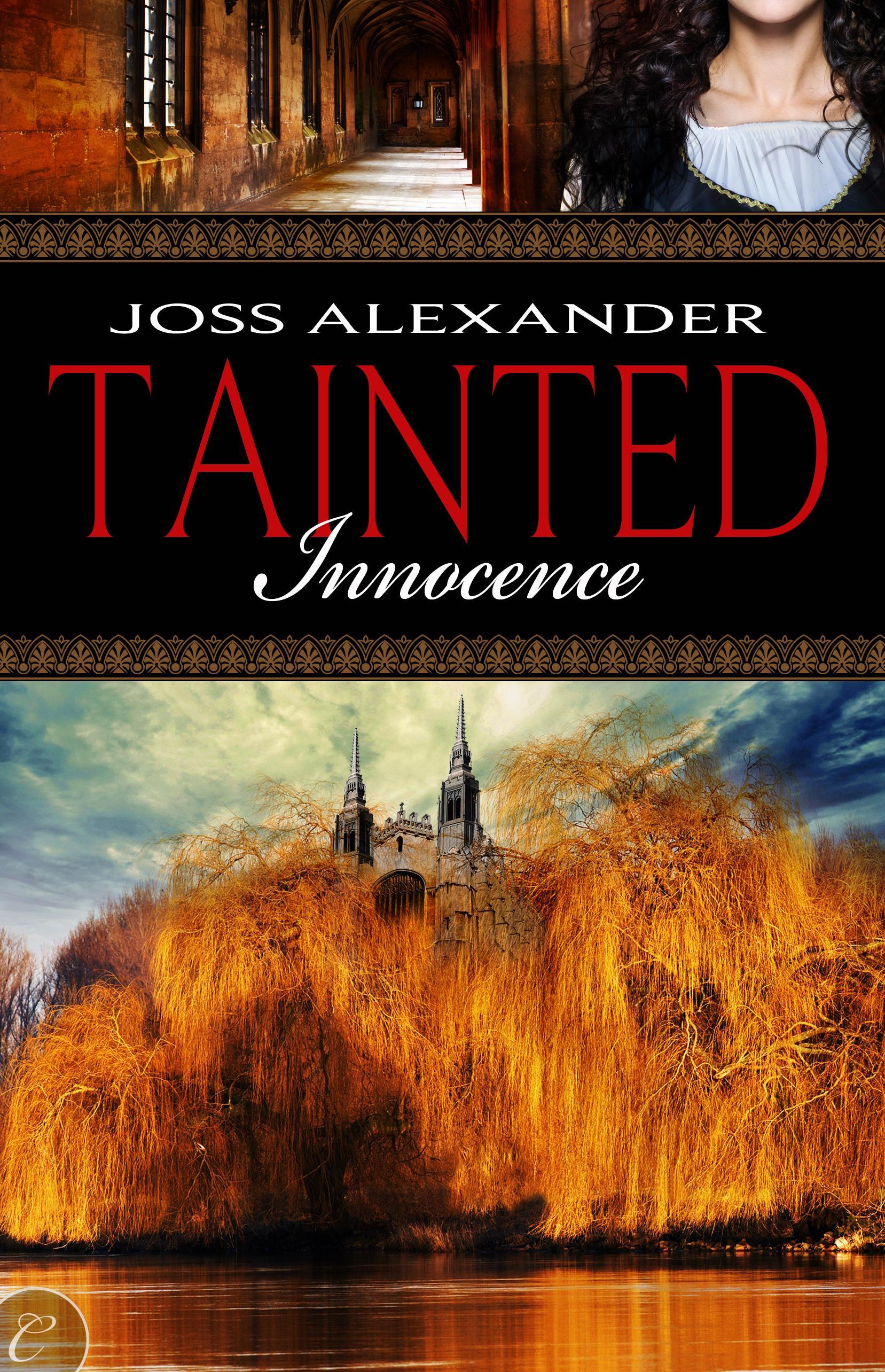 Tainted Innocence EB9781426894374