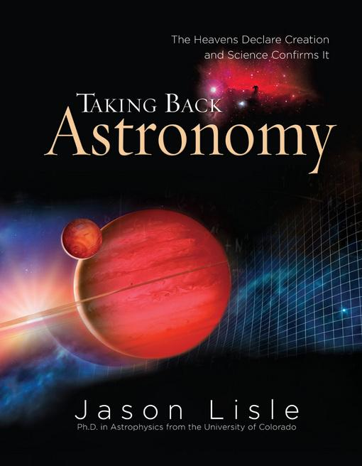 Taking Back Astronomy EB9781614580775