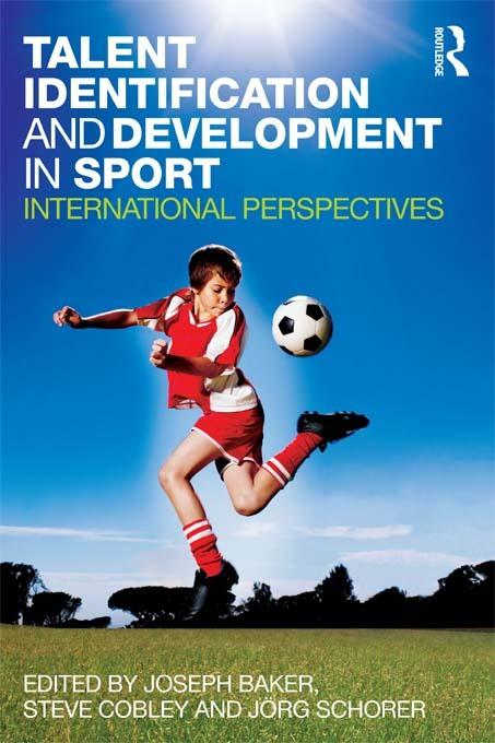 Talent Identification and Development in Sport EB9781136961489