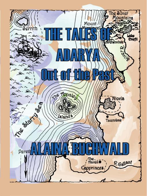 Tales of Adarya EB9781935993186
