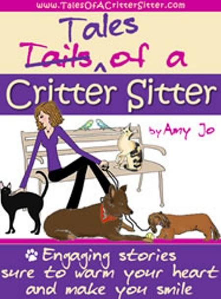 Tales of a Critter Sitter EB9781933750149